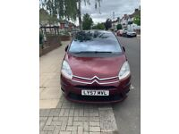 Citroen C4 Picasso 2007 (57 reg) 2.0 HDi Exclusive EGS 5dr