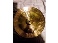 16 inch Stagg China Cymbal