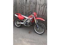 GASGAS EC 450 FSE ROAD REG 2003