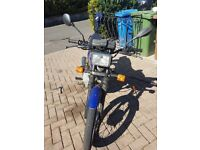 for sale HONDA CG125
