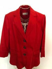 M&S Women jacket Uk size 16