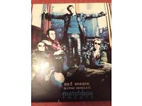 Matchbox Twenty Rare Album Sampler - Mad Season