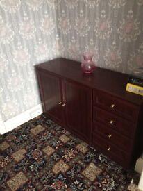 Side unit / drawer set