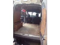 2007 Ford Transit Connect 1.8 tdci T230 LWB running problem £1000 no offers
