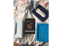 iPad mini 16 gig boxed as new