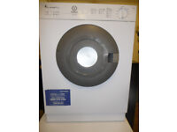 Indesit Vented Tumble Dryer - 4 KG Compact