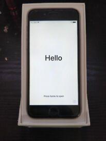 iPhone 6 16Gb (unlocked) any network