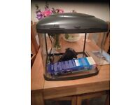 Fish Box 48 litre fish tank