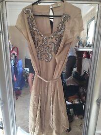 2 Brand new Designer dresses