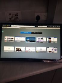 Samsung UE22H5600 22 inch LED smart tv