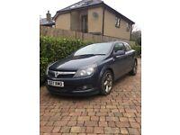 Vauxhall Astra cdti 1.7 turbo diesel