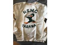 TSPTR 3 Sweatshirts
