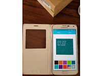 Samsung S5 for sale - White
