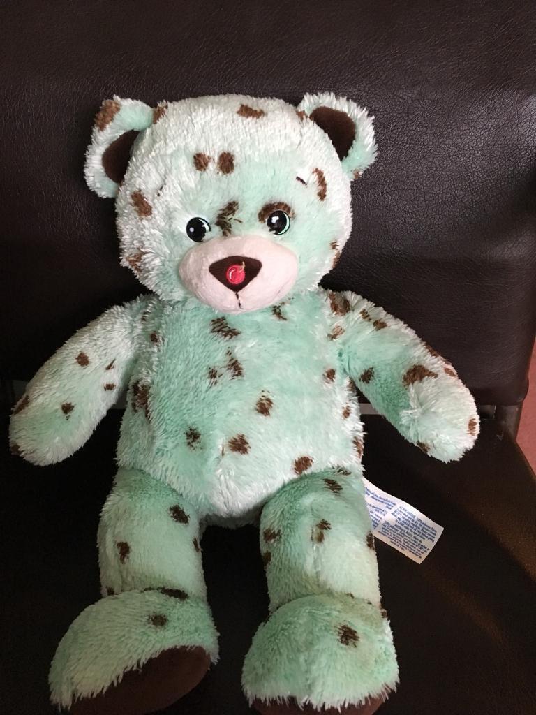 Build a bear 3 £5