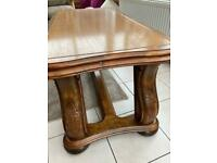 Coffee Table For Sale In Ilkeston Derbyshire Other Dining Living Furniture Gumtree