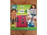 Style me up! X-loom