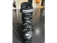 Ski boots men salomon ghost
