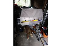 TRELGO T50 Trailer- Good condition- One owner-**PROVISIONALLY SOLD**