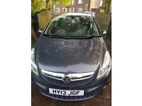 Vauxhall Corsa D SE 1.4 98BHP PRICE REDUCED !!