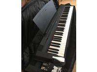 Yamaha digital Piano P115