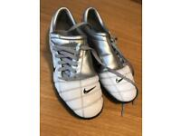 Nike Total 90111 Football Boots (Astroturf)