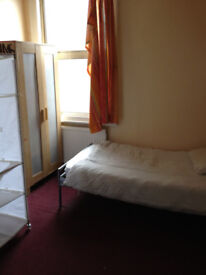 Double room for 2 people ,has Internet ,Central Zone2 London near shops