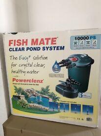 Fishmate 10000PS Full System BNIB