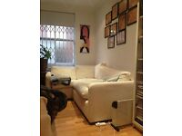 Newly Refurbished Split level 1 bed in Old Street