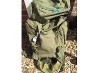 Birgan rucksack