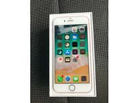 IPhone 6s 64GB Unlocked rose 🌹 Gold