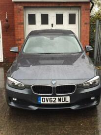 BMW 3 series- Diesel- low mileage- £10k ONO will accept reasonable offers.