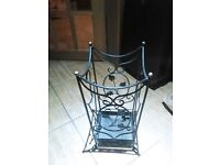 Umbrella stand for sale in vgc