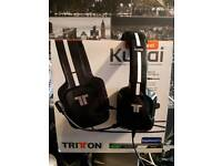 Triton Kunai PS4 / PS3 / XBOX / WII / PC