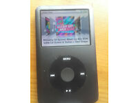 Classic IPOD 120GB Full working order.