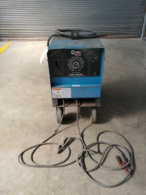 Miller Dialarc 250 Acdc Single Phase Welder