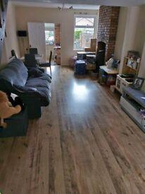 2 Bedroom House for rent Reeves Road, DE23 8JE