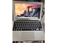 MacBook Air 11.5inc 128GB