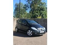 MEECEDES A180 CDI AUTOMATIC - FULL S/H