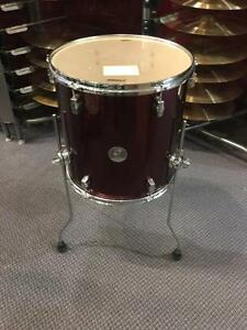 Sonor 1005 16 rouge vin