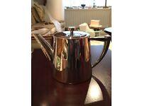 Art Deco 1.2 litre teapot