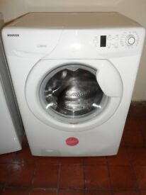 """Hoover optima""Washing machine.. 8kg..Spin-1400...For sale..Can be delivered."