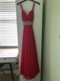 Ladies prom / evening gown