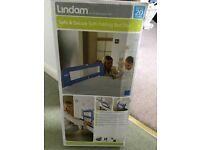 Lindam Safe & secure bedrail