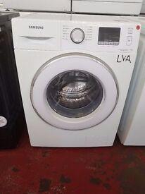 Samsung Washing Machine (7kg) (6 Month Warranty)