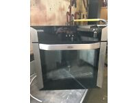 Belling gas oven