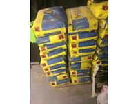 20x bags blue circle 25kg cement