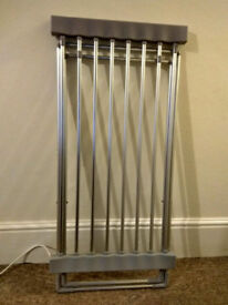 Electric airer