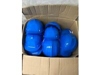 Job Lot Hard Hats - Brand New