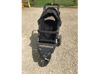 Out n about Nipper 360 single