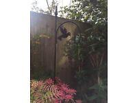 Bird Feeder Stand/Hanger